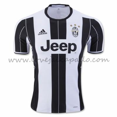 Juventus Jalkapallo Pelipaidat 2016-17 Pelipaita Koti