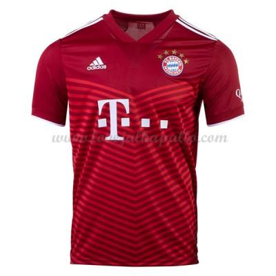 Bayern München Jalkapallo Pelipaidat 2017-18 Pelipaita Koti