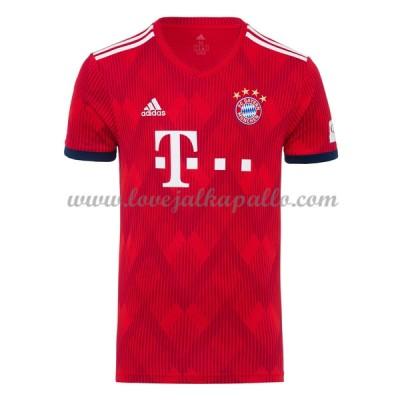 Bayern München Jalkapallo Pelipaidat 2018-19 Pelipaita Koti