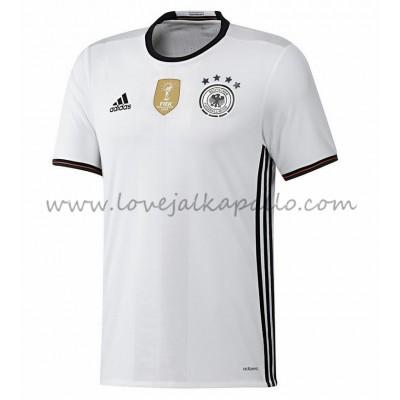 Saksa 2016 Maajoukkue Koti Jalkapallo Pelipaidat