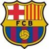 Barcelona naisten paita