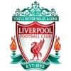Liverpool lasten paita