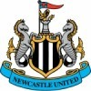 Newcastle United paita