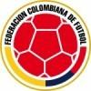 Kolumbia paita 2018