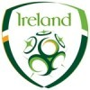 Irlanti paita 2018