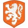Alankomaat paita 2018